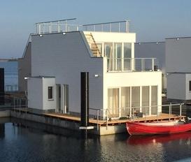 Hausboot OstseeResort Olpenitz