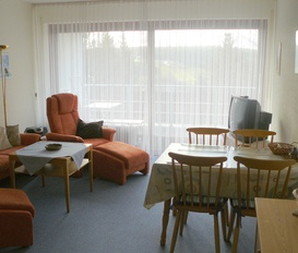 Holiday Apartment Unterkirnach