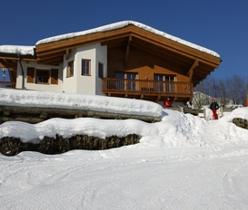Holiday Apartment Kaprun