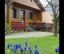 Ferienhaus Bruchweiler