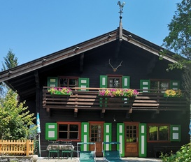 Holiday Home Kirchdorf