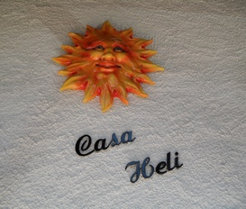 Ferienwohnung San Zeno di Montagna
