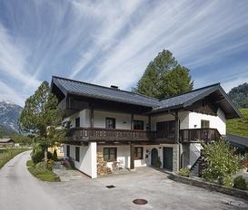 Ferienwohnung Scheffau am Tannengebirge 65