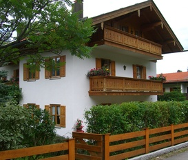 Holiday Apartment Tegernsee - Rottach-Egern