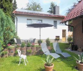 Ferienhaus Schierke