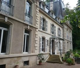 Ferienhaus Naix-aux-Forges