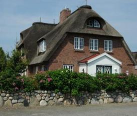 Ferienhaus Dunsum auf Föhr