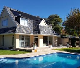 Ferienvilla Cape Town