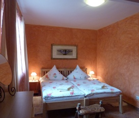 Holiday Apartment Ramsthal