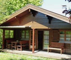 Holiday Home Hayingen