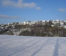 Ferienhaus Wartstein-Hirschberg