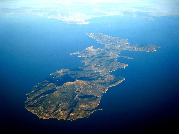 Isle of Elba