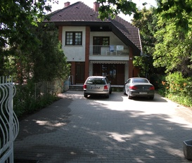 Holiday Apartment BALATONSZEMES