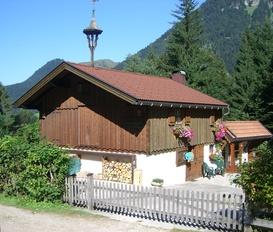 Hütte Walchsee
