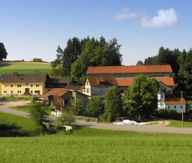 Farm Michelsneukirchen