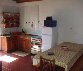 Holiday Home Madalena