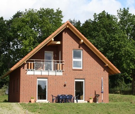 Holiday Home Krakow am See