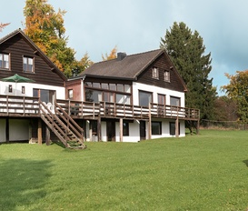 Ferienhaus Schoppen (Gemeinde Amel), Ostbelgien