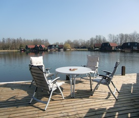 Ferienhaus Nieuwe Niedorp