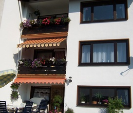 Holiday Apartment Pirmasens
