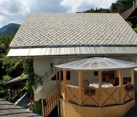 Holiday Apartment Bohinjska Bela