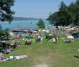 Holiday Home Reifnitz am Wörthersee