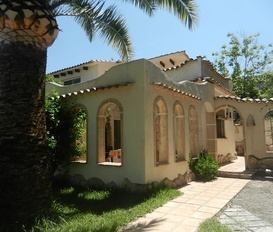 Holiday Home Xativa-Genoves