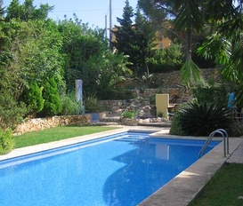 Holiday Apartment ALTEA LA VELLA