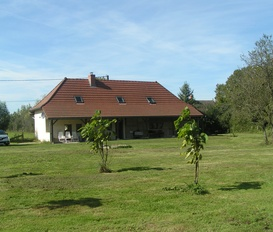 Holiday Home Serrigny en Bresse