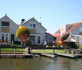 Ferienhaus Makkum Friesland