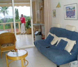 Appartment Theoule sur mer