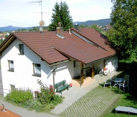 Holiday Apartment Neuschönau