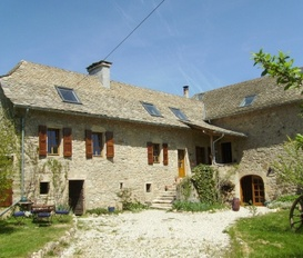 Holiday Home La Capelle-Bleys