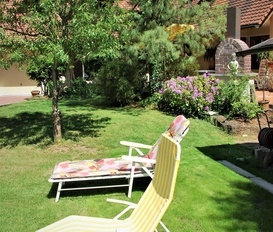 Holiday Apartment Oberasbach