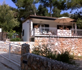 Holiday Home Jelsa