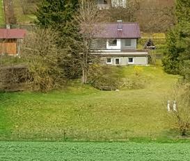 Ferienhaus Heroldstatt