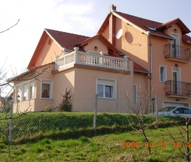 Appartment Zalakaros