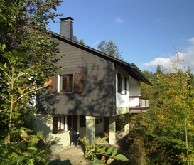 Holiday Home Schmallenberg/Schanze