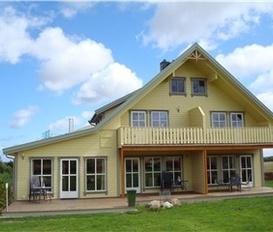 Ferienhaus Wittenbeck