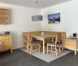 Holiday Apartment Hirschegg