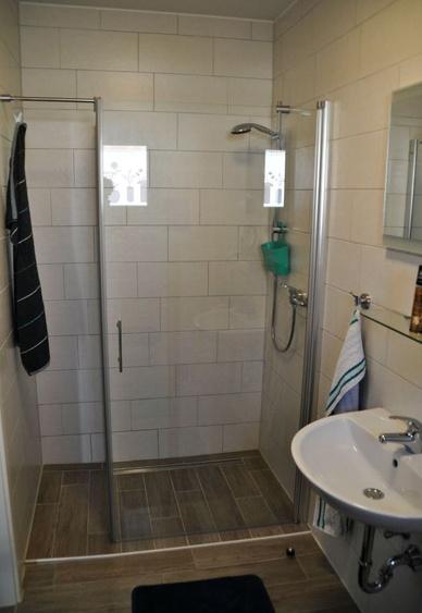 Shower Basefloor