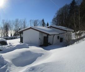 Ferienhaus Schöfweg/Langfurth