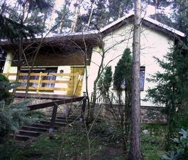 Holiday Home Coswig OT Möllensdorf
