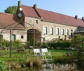 Bauernhof Saint-Martin-sur-Ecaillon