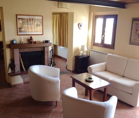 Holiday Home Starda, Gaiole in Chianti