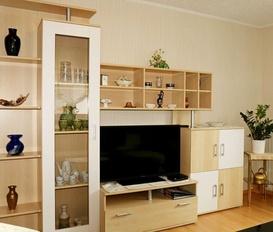 Holiday Apartment Dohna