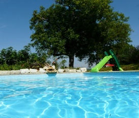 Holiday Home tournon d'agenais