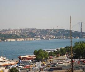 Ferienwohnung ISTANBUL