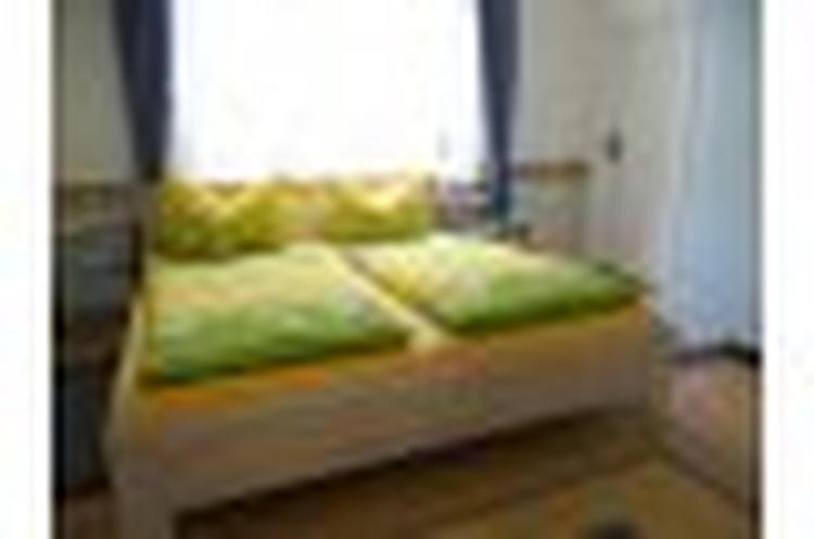 Schlafzimmer auf der Nordseite