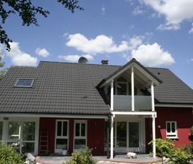 Ferienhaus Ostrach